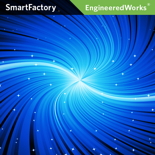 Applied SMARTFACTORY® MES 300works® Full-Auto