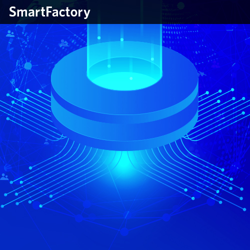 Applied SmartFactory® Equipment Automation Tile