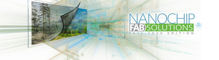 Read the latest issue of Nanochip Fab Solutions