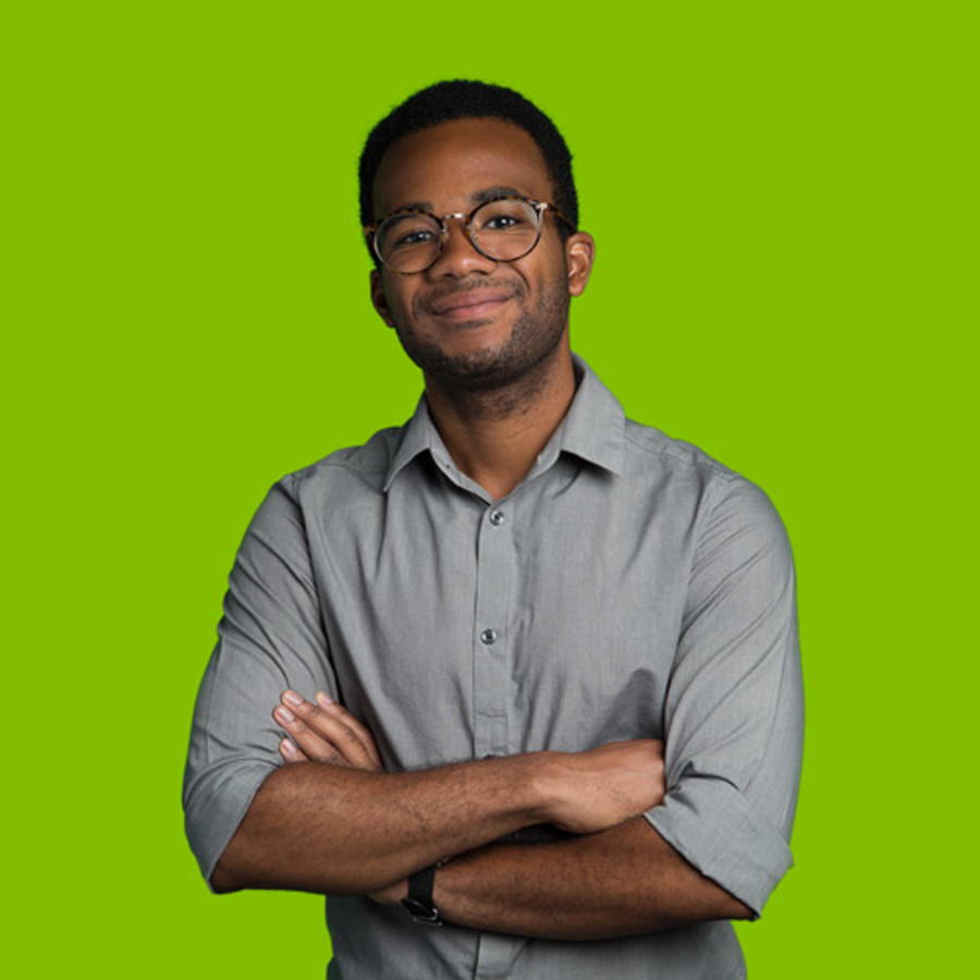 Christopher, Process Engineering Intern