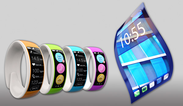 Flexible electronics & advanced technology
