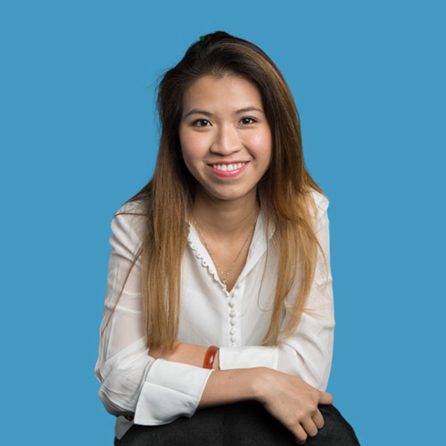Vy, Supplier Engineer, Intern to New Grad