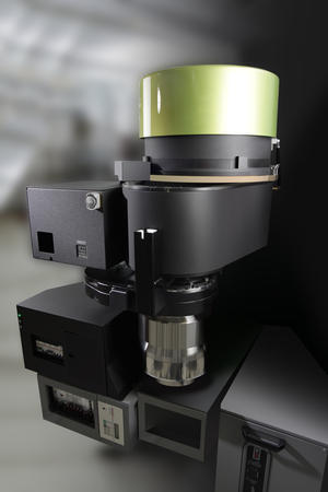 Centura Silvia Etch is designed for the deep silicon etch required to create the vertical connections between chips or wafers